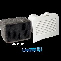 Węglowy wkład filtr powietrza USPA