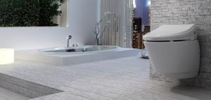 Komfortowa Deska Myjąca
