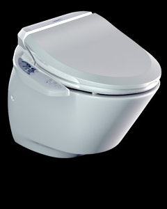 NIC Design Solo podwieszana miska WC