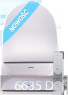 Deski myjace USPA 6635R